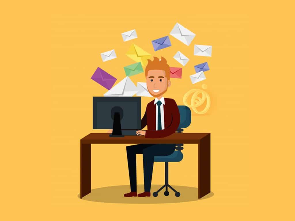 En etkili pazarlama aracı,  E-Mail pazarlamayı tanıyalım