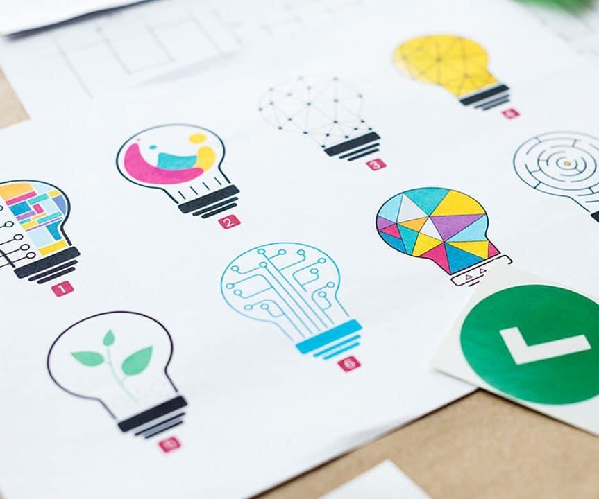 Bir önerimiz var, geleceğe bakan markanızı çevrimiçi oluşturun