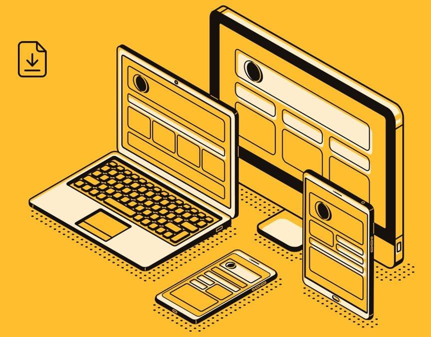 UI Tasarımcıların kullandığı program ve uygulamalar