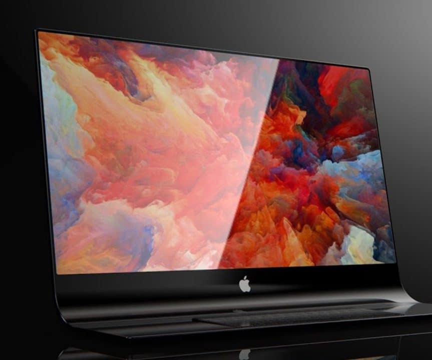 Yeni iMac sil baştan tasarım değiştiriyor, daha önce böyle görmediniz