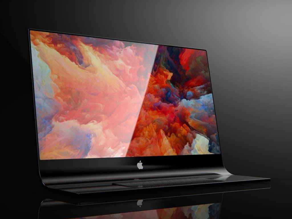 Yeni iMac sil baştan tasarımını değiştiriyor.