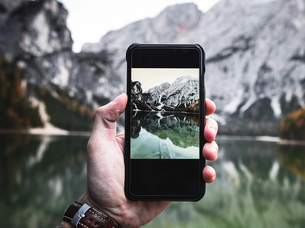 Telefonunuzla en iyi fotoğraf karelerini çekmenin ipuçları
