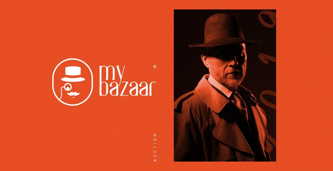 MyBazaar Logo
