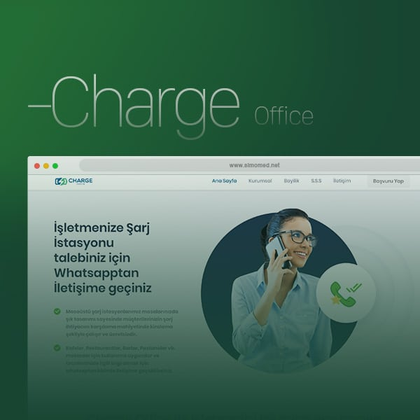 Charge Office