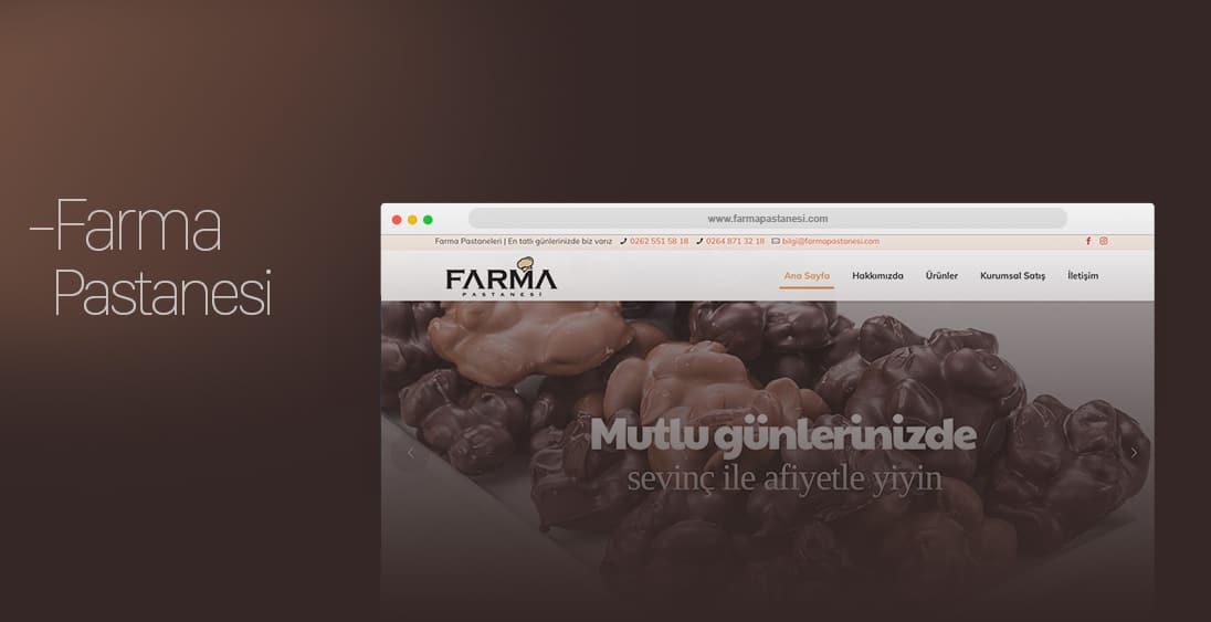Farma Pastanesi