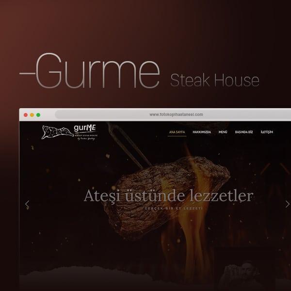 Gurme Steak House