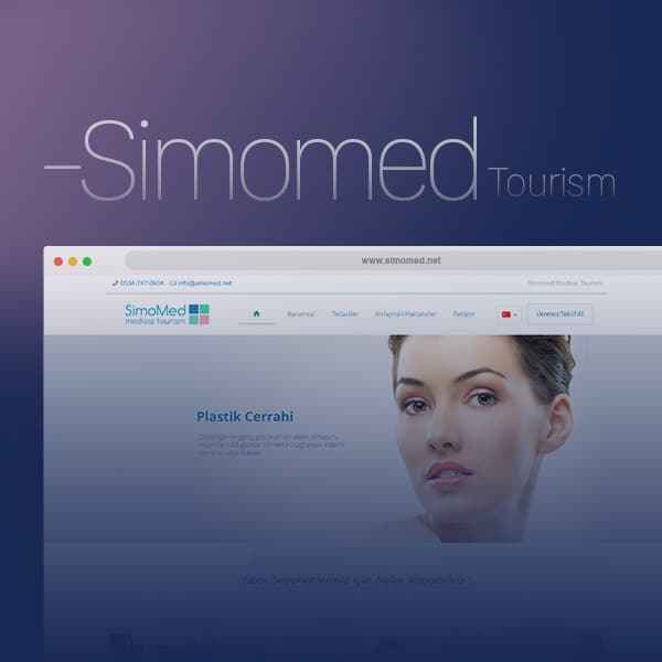 Simomed Tourism