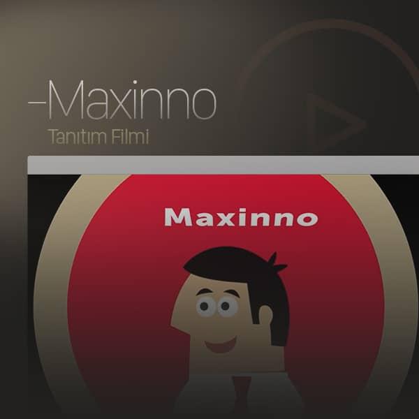 Maxinno - Tanıtım Filmi