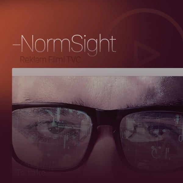 NormSight - Reklam Tanıtım Filmi