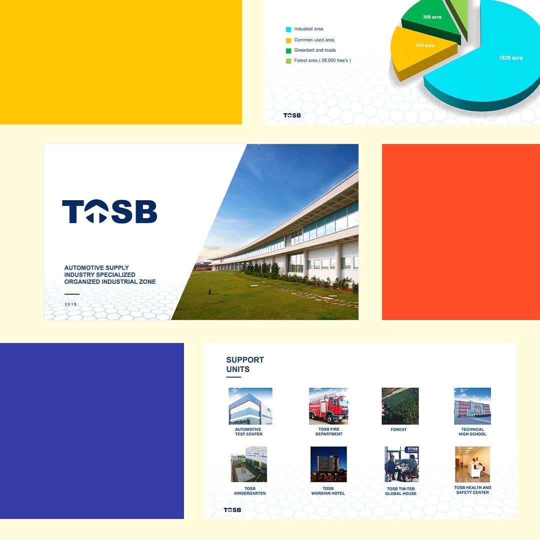 TOSB -Kocaeli Reklam Ajansı