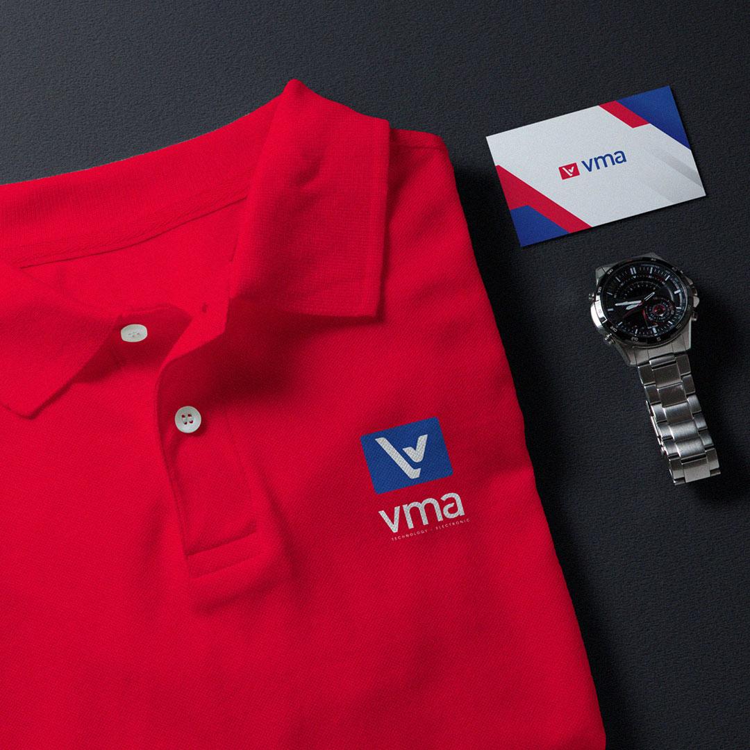 VMA Teknoloji - Tshirt Tasarım
