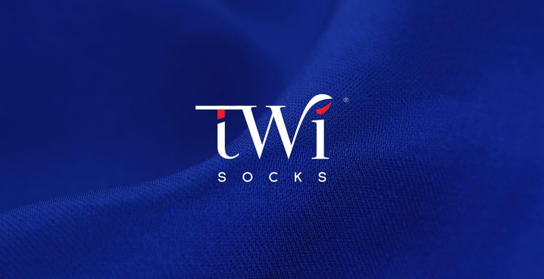 Twisocks Logo - İstanbul Marka Tasarım