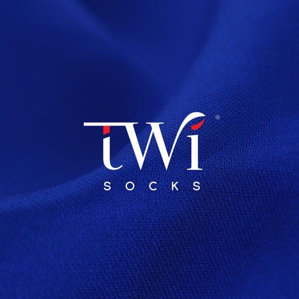 Twisocks Logo Tasarım - Kurumsal Kimlik
