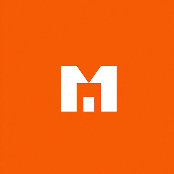 Metis Asansör Logo Tasarım - Kurumsal Kimlik