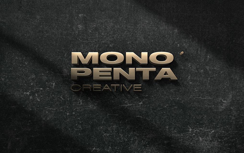Mono Penta Creative - Reklam Ajansı Kocaeli